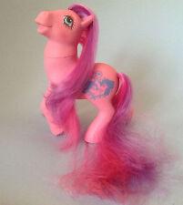 My Little Pony G1/ Sweet Talkin' Ponies / Chatterbox / Goldstimmchen / 1991