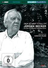 DOKUMENTATION - DER SCHRIFTSTELLER JÜRGEN BECKER-IN DER HÖLLE DES  DVD NEU