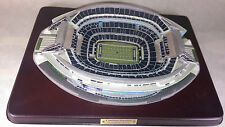 Dallas Cowboys AT&T Stadium Arlington Replica w Removable Roof by Memory Company