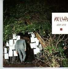 (AO974) Wild Palms, Deep Dive - DJ CD