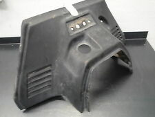 1991 91 ARCTIC CAT JAG 440 SNOWMOBILE BODY FRONT PLASTIC CONSOLE DASH