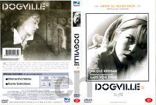 DOGVILLE (2003) - Lars von Trier, Nicole Kidman  DVD NEW