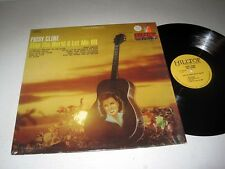PATSY CLINE The Legend: Stop The World And Let Me Off HILLTOP NM/MINT! Shrink