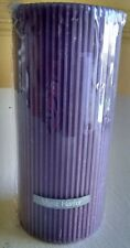 """Yankee Candle Company """" Mystic Harbor"""" Scented  Cylindrical Pillar Candle 3""""X6"""""""