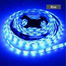 Blue 12V Waterproof LED Strip Light 5M 300 LED For Boat / Truck / Car/ Suv / Rv