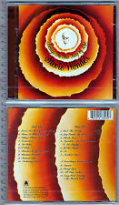 Stevie Wonder , Songs In The Key Of Life ( 2 CD + Booklet )
