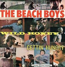 The Beach Boys-Wild Honey/Gettin' Hungry 45 giri Mint Italian Issue