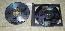 GRIM FANDANGO   GIOCO  PER PC  CD-ROM WINDOWS 95/98