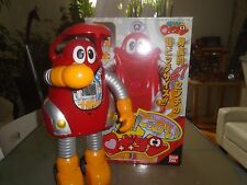 ROBOCON BANDAI JAPAN 1999 JUMBO MACHINDER SHOGUN WARRIORS CHOGOKIN POPY MIB