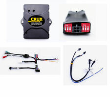 NEW! CRUX SWRTY-61J Sterring Wheel Control Module for 2003-2011 Toyota/Lexus