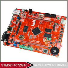RedDragon407 STM32F4(Cortex-M4)+3.2 Ethernet(wireless) 2.4G SDIO Serial,camera