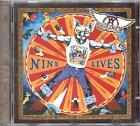 Aerosmith - Nine Lives [ECD] (CD 1997)