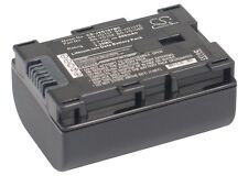 3.7V battery for JVC GZ-MG750BEK, GZ-EX515, GZ-HM650BU, GZ-HM40, GZ-HM300U, GZ-H