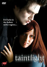 TAINTLIGHT (DVD, 2009) Hilarious TWILIGHT spoof vampires funny parody horror fun