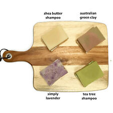 4 x head lice shampoo soap Natural Handmade  Soap 16 FRAGRANCES U Choose