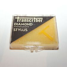 Transcribe #43 Diamond Phonograph Stylus Needle - Electro Voice 2616DS