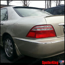 Rear Roof Spoiler Window Wing (Fits: Acura RL 1996-04) SpoilerKing
