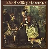 fire - the magic shoemaker - ex