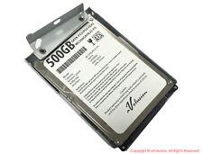 New 500GB PS3 Super Slim  (CECH-400x) Hard Drive + FREE HDD Mounting Kit Bracket