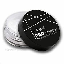 LA GIRL HD PRO Setting Powder ( Translucent Setting Powder ) #GPP939