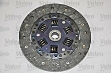 VALEO Clutch Kit 3P Cover Plate Bearing Fits SUZUKI Cultus Swift 1989-2001