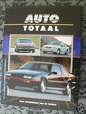 AUTO TOTAAL CHEVROLET GM,CHEVROLET CORVAIR,CORVETTE,BUICK,CADDILLAC,OLDSMOBILE,P