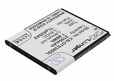 BATTERIA PREMIUM per Alcatel One Touch Pop S3, OT-5050, ot-5050a, ot-5050x, ot-50