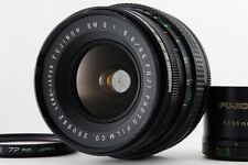 Fujifilm FUJICA SW S 65mm F/5.6 + View Finder For G690 GL690 from japan 【Rare】