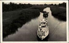 Cartolina Casella 1943 CASELLA POSTALE CON CENSURA ROSSA da Kula Franz-Josef-canale nave
