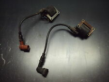 1980 80 SKI DOO CITATION 4500 ROTAX SNOWMOBILE IGNITION COILS STARTER IGNITOR