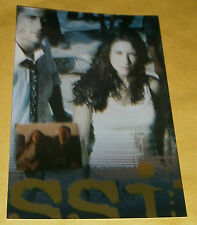 LOST STAGIONE UNO-mancanti: Oceanic 815 Set-Chase Card m5 (Holo)