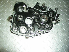CR125 HONDA 1991 @ CR 125 91 ENGINE CASE RIGHT CRANKCASE CRANK