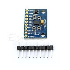 9DOF 3-axis MPU-9255 Gyroscope field sensor module replace MPU-9150 MPU9250