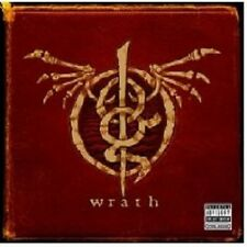 "LAMB OF GOD ""WRATH"" CD NEU"