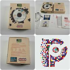 Master Sound A Microdeal Music Software for the Commodore Amiga tested & working