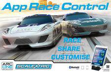 Scalextric ARC One App Race Control RCS 1/32 Scale Slot Car Race Set (C1329T)