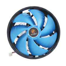 Needcool X120 12cm 9 CPU Cooler Fan & Disipador de calor Placa para 775 115x Amd i3/i5/i7