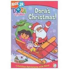 Dora the Explorer: Christmas! 2004 by Paramount