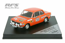 Bmw 2002 ti-inhóspito/Dr. Sto-Olympia rally 1972 - 1:43 Scala SC 04