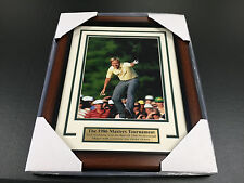 11x14 FRAMED JACK NICKLAUS 1986 MASTERS CHAMPION 8X10 PHOTO