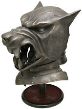 VALYRIAN STEEL Game of Thrones The Hound's Helm Helmet New & Sealed