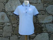 Orlebar brown. à manches courtes polo shirt. 100% coton. entièrement neuf sans étiquette. petit.