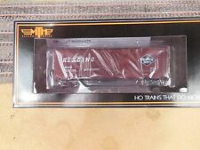 HO SCALE MTH READING #1100038 40' PS-1 BOX CAR NEW