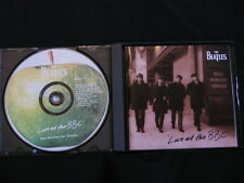 The Beatles. Live At The BBC. 2-Compact Disc Set. 1994. Made In U.S.