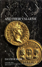 Roman Coins and their Values 2 (Vol II) **Free P&P**