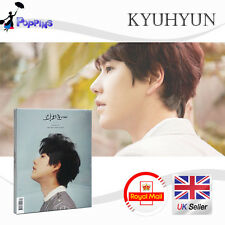 New KyuHyun The 1st Mini Album At Gwanghwamun UK Stock