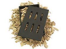 Grill Pro Cast Iron Wood Chip Smoker Box 00150