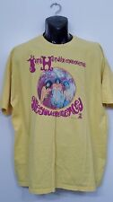 Jimi Experience Hendrix - Are You Experienced? TEE SHIRT XXL