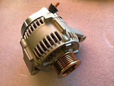 TOYOTA SUPRA  HIGH  OUTPUT 200 AMP  NEW ALTERNATOR 1994 95 96 97 1998 M/T HD