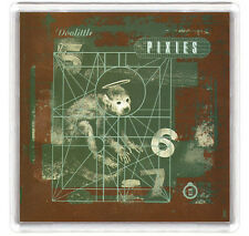 PIXIES - DOOLITTLE LP COVER FRIDGE MAGNET IMAN NEVERA